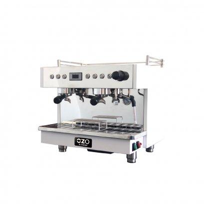 OZO-9.3EA V2G Coffee machine 220V/50Hz.