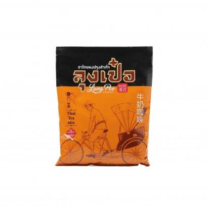 ชาไทยโบราณลุงเป๋อ สูตร พรีเมี่ยม ขนาด 500 กรัม