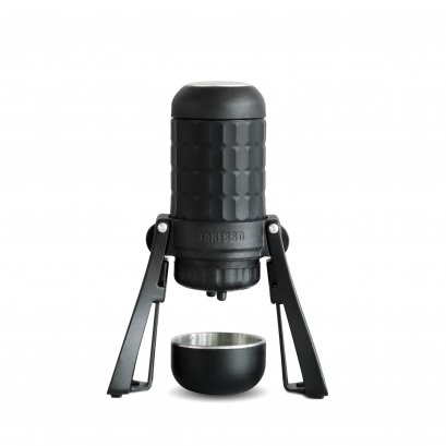 Staresso : SP-300 (Black Legs) G.3 Porable Espresso Maker (Gen 3)