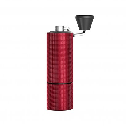 TimeMore Chestnut C2 small Grinder : Festival Red