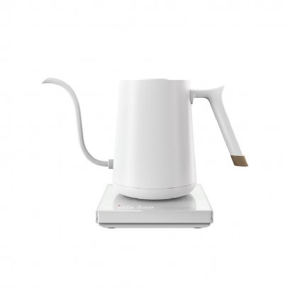 TimeMore Electric Pour Over kettle 600 ml.: White