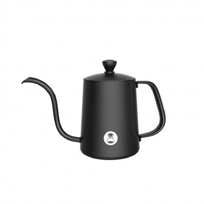 TimeMore Fish03 Pour-Over Kettle 600 ml : Black