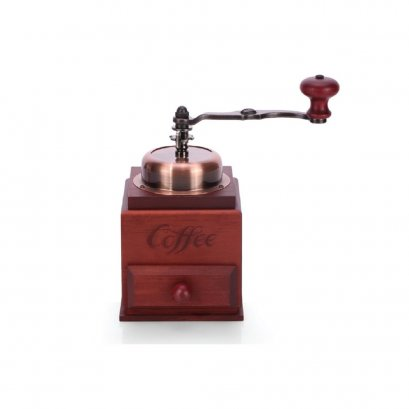 YM3505 Wooden munual grinder