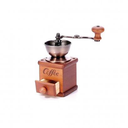 YM3503 Wooden munual grinder