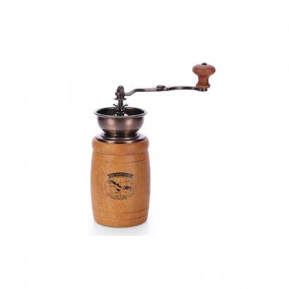 Yami YM3506 Wooden Manual Coffee Grinder