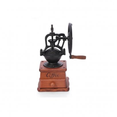 Yami YM3511 Small Hand-cranked Coffee Grinder