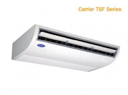 38TSF0131A1 / 42TSF0131CP แอร์แคเรียร์ รุ่นแขวนใต้ฝ้าเพดาน Carrier Under Ceiling Type R410a