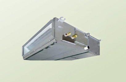 38TSF0131A1 / 42TSF0131BP แอร์แคเรียร์ รุ่นต่อท่อลม/คอยล์เปลือย รีโมทมีสาย Carrier Ducted Type R410a