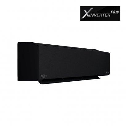 42TVAB018-B แอร์แคเรียร์ CARRIER X INVERTER PLUS (BLACK)
