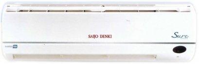 INVERTER SURE-30 /ไฟ 220V แอร์ซัยโจ เด็นกิ SAIJO DENKI