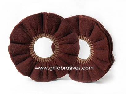 Airway Non-woven Wheel