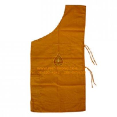 อังสะลังกา - 2 กระเป๋า (โทเร เกรดAA)