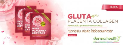 Gluta Placenta Collagen