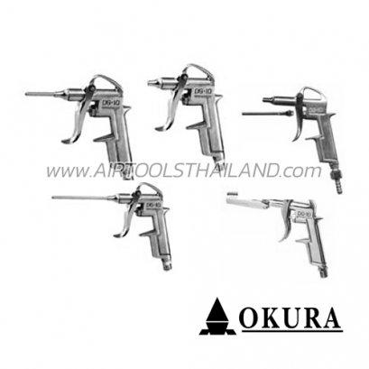 ปืนฉีดลม OK-DG-10 Series