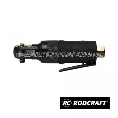 ด้ามฟรีลม RC3001 ( SQ.DR.1/4 ) AIR RATCHET