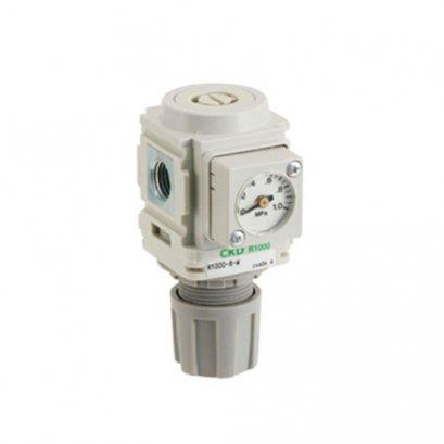 CKD R1000-01 Precision Pneumatic Regulator