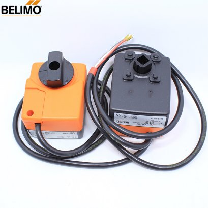 BELIMO Products