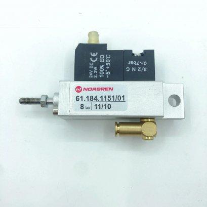 NORGREN solenoid valve 61.184.1151