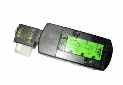 ASCO 531 Series Pilot 5/2 5/3 WAY Solenoid Valve