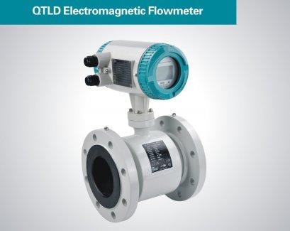 โฟลมิเตอร์ Electromagnetic Flow meter