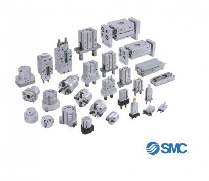 SMC PNEUMATIC