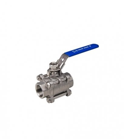 3-PC BALL VALVE THREAD