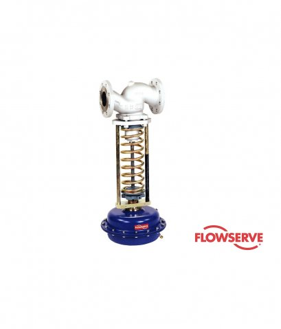 "FLOWSERVE"" REDUCING VALVE"