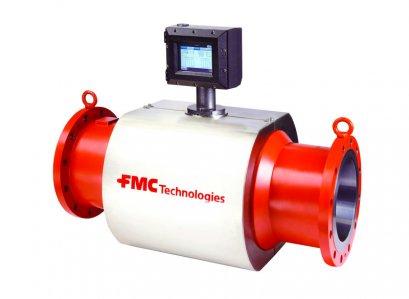 FMC technologies ( Smith Meter ) Chemtec Energy
