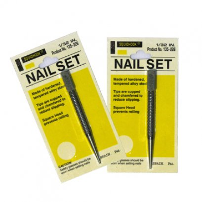 SQUIDHOOK Nail Sets