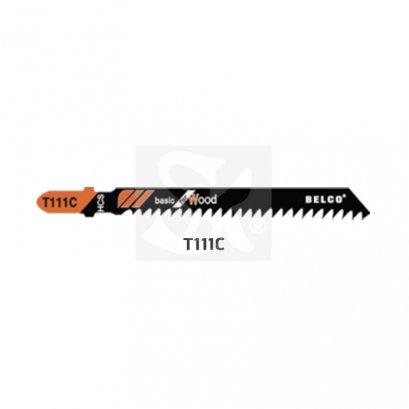 BELCO Jigsaw Blades T111C