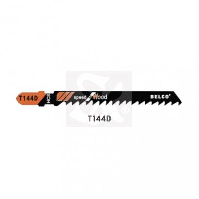 BELCO Jigsaw Blades T144D