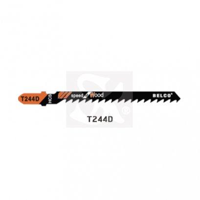 BELCO Jigsaw Blades T244D