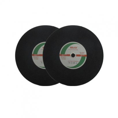 BELCO Steel Cutting Wheels - Straight Type