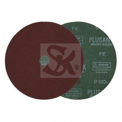 PLUSAN K Fiber Discs
