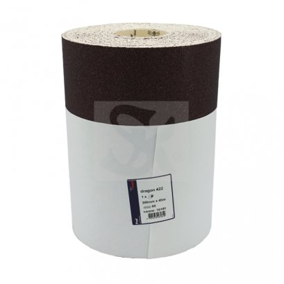 DRAGON Sanding Roll Papers Cloth - 422