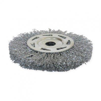 VOREX Steel Wire Circular Brushes