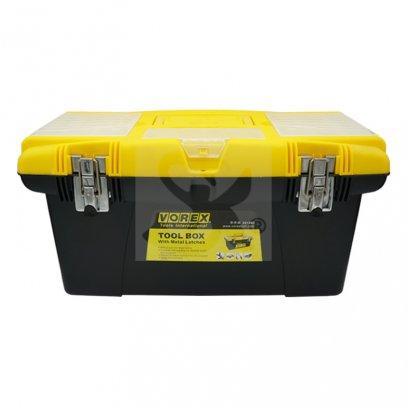 VOREX Tool Boxes