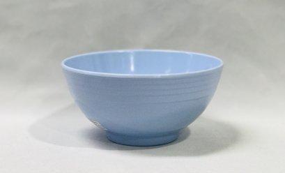 """ชามแบ่ง 4.5"""" (สีฟ้า)"""