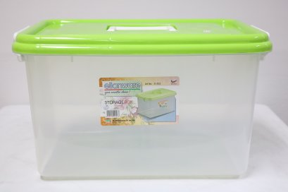 กล่อง Storage Box Size L370xW250xH225mm