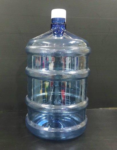 ถังน้ำพลาสติก เนื้อ PC ขนาด 18.9 ลิตร