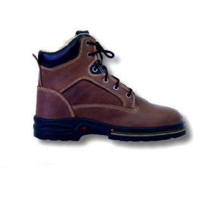Vintage Safrty Shoes