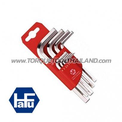 HAFU ชุดประแจแอลหกเหลี่ยม (มิล) 238-302-02 , 238-390-02