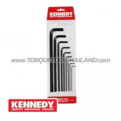 ชุดประแจหกเหลี่ยม KEN-601-3970K