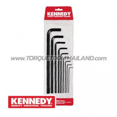 ชุดประแจหกเหลี่ยม KEN-601-5970K