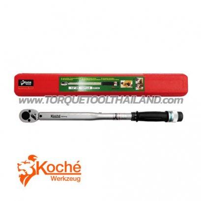 KCH0612150 ด้ามขันปอนด์ออโตเมติค KOCHE SQ.DR.1/2