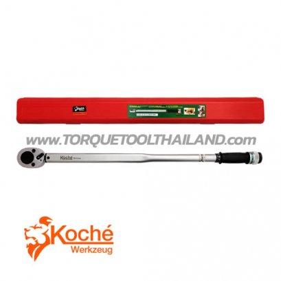 KCH634600 ด้ามขันปอนด์ออโตเมติค KOCHE SQ.DR.3/4
