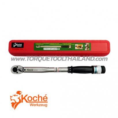 KCH0638080 ด้ามขันปอนด์ออโตเมติค KOCHE SQ.DR.3/8