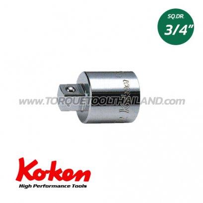 "6644A ข้อลด  (SQ.DR.3/4"")  adapter"