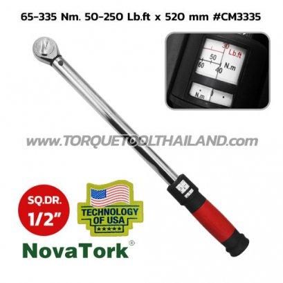 """ประแจขันปอนด์ CM3335 (SQ.DR.1/2"""")"""