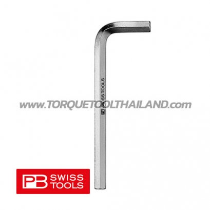 ประแจหกเหลี่ยมสั้น (มิล) PB210 - Series